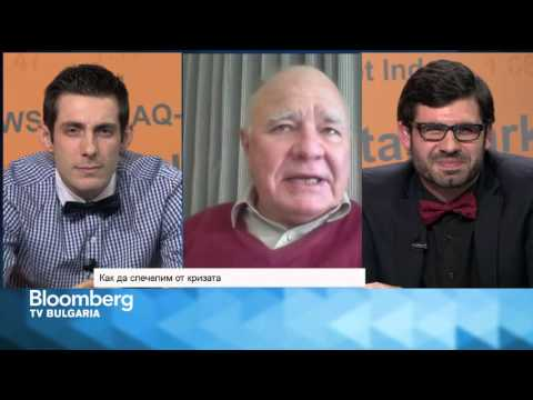 Marc Faber: The Experiment Of NIRP Will End Very Badly 31/01/16