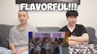 브레이브걸스(Brave Girls) - 치맛바람 (Chi Mat Ba Ram) MV REACTION [SUMMER QUEENS!!!]
