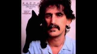 Frank Zappa - London Symphony Orchestra Vol. I & II