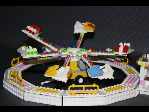 Lego® Kirmes Babyflug