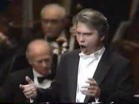 O Carlo, Ascolta - Dmitri Hvorostovsky