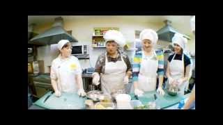 ШКОЛА РЕСТОРАТОРОВ в ресторане русской кухне ЧАРКА