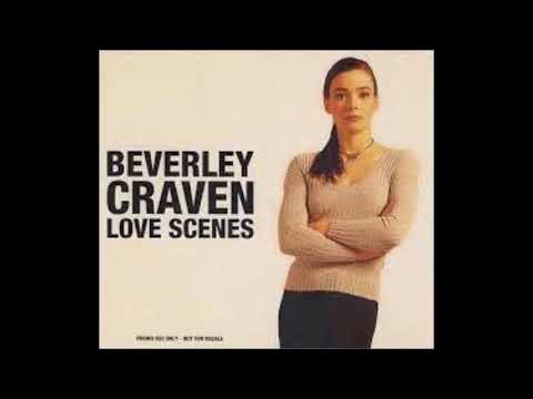 Beverley Craven.... In those days