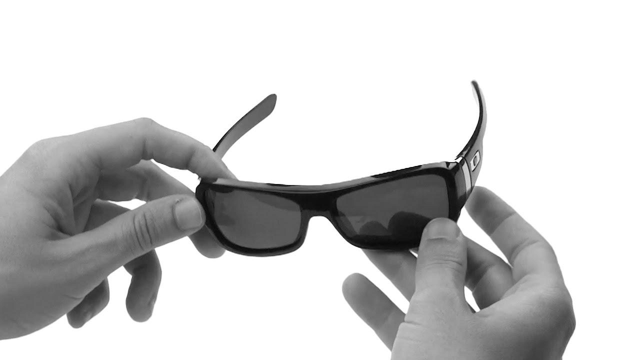 How To Change Oakley Batwolf Lenses