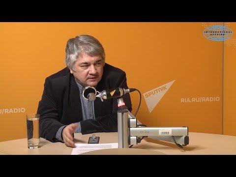 Ростислав Ищенко: Петр