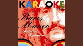 Daglar Daglar  Karaoke Version  Resimi