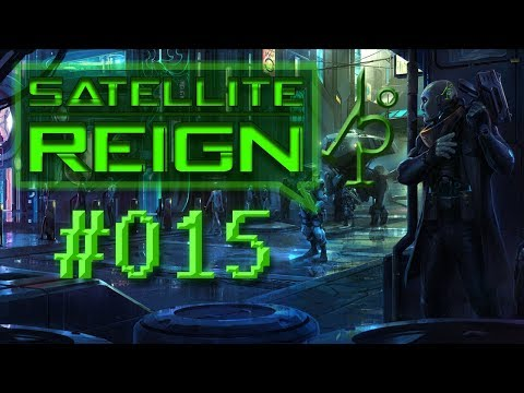 Satellite Reign #15 Let's Play German Deutsch