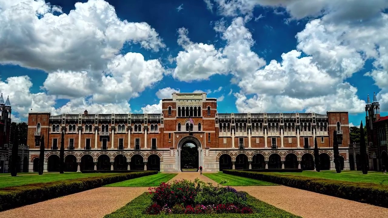 Rice University 5 Things I Wish I Had Known Before Attending Youtube