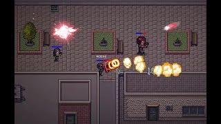 Nightpoint.io Game Walkthrough | Zombie Shooting Game