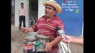 Radio Lata en Ocotepeque Honduras
