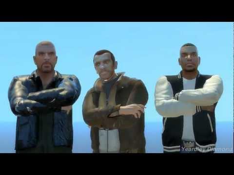 GTA IV: Rick Rolled EFLC Original