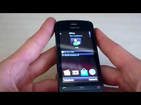 Nokia C5-03 Hard Format Atma [Videolu Anlatım]