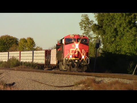 Railfanning Journal 19