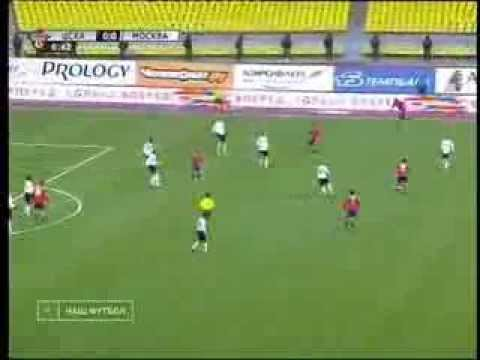 Goore Dacosta N33 FC Moscow