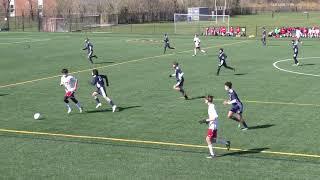 Northport v Smithtown East JV Soccer 4:3:21