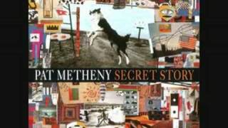 Pat Metheny - Tell Her You Saw Me