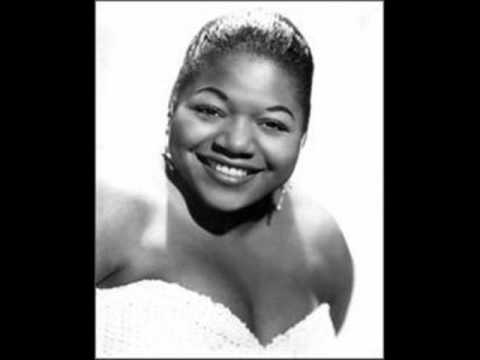 That's A Pretty Good Love - Big Maybelle 1956 Savoy 78