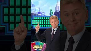 Play Wheel of Fortune Free Play!