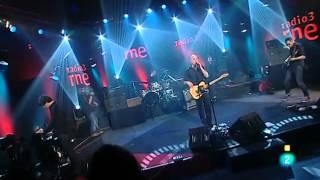 Dominique A Concert Complet sur Radio 3 en Espagne