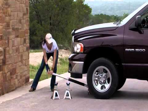 How to replace catalytic converter dodge ram 1500