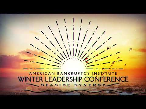2019 Winter Leadership Conference - promo 48 sec.