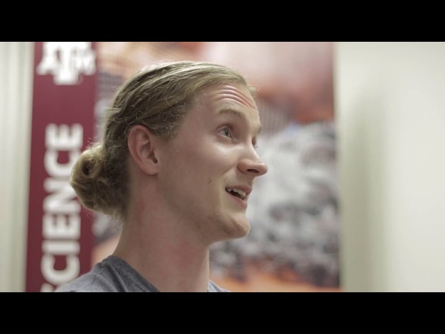 Texas A&M Science - Labors of Lab (Episode 36)