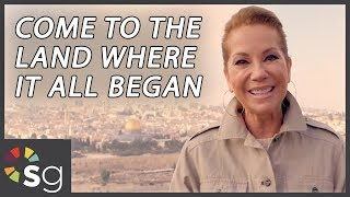 The Rock, the Road, and the Rabbi - Session 1 Preview