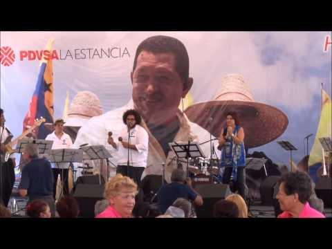 Merengue Music of Venezuela