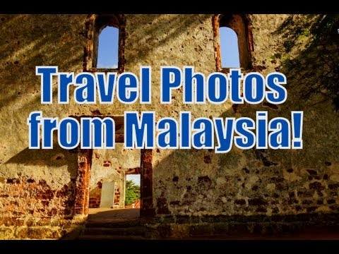 Our favorite travel photos from Malaysia | Travel Pictures Slideshow from Malaysia