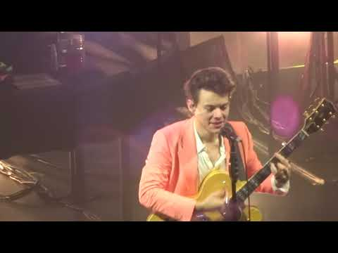 Harry Styles - Sign Of The Times 26.11.17 Sydney HD