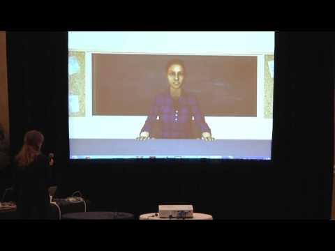 Simulation of a Teacher Parent Conference