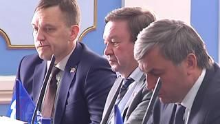 11-е заседание Пермской гордумы
