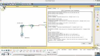 Video Configuring DHCP Relay (ip helper-address) - Configurando Retransmisor DHCP (ip helper-address) download MP3, 3GP, MP4, WEBM, AVI, FLV Juni 2018