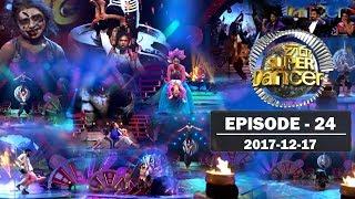 Hiru Super Dancer | Episode 24 | 2017-12-17 Thumbnail