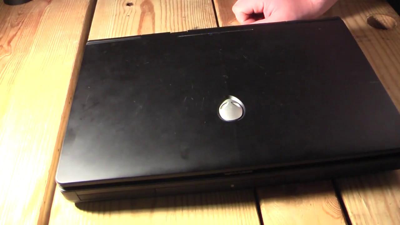 Alienware Area 51 M17-R1 Laptop Review