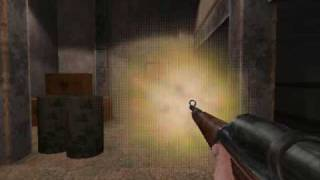 MOHAA - 撃ちまくりMod(Infinity Ammo and High Speed Full-Auto Weapons Mod) thumbnail