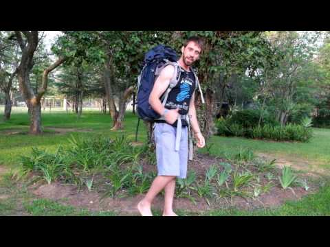 Fit Your Backpack Like a Second Skin
