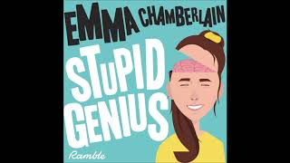 Stupid Genius with Emma Chamberlain Why Are Cats Afraid of Cucumbers?