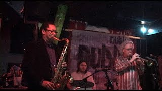 The Bad Duets with Tim Hagans & Ravi Coltrane