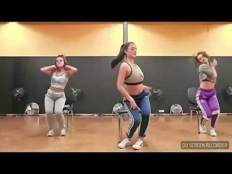Tumhari Sulu Hawa Hawai 2.0 dance choreography