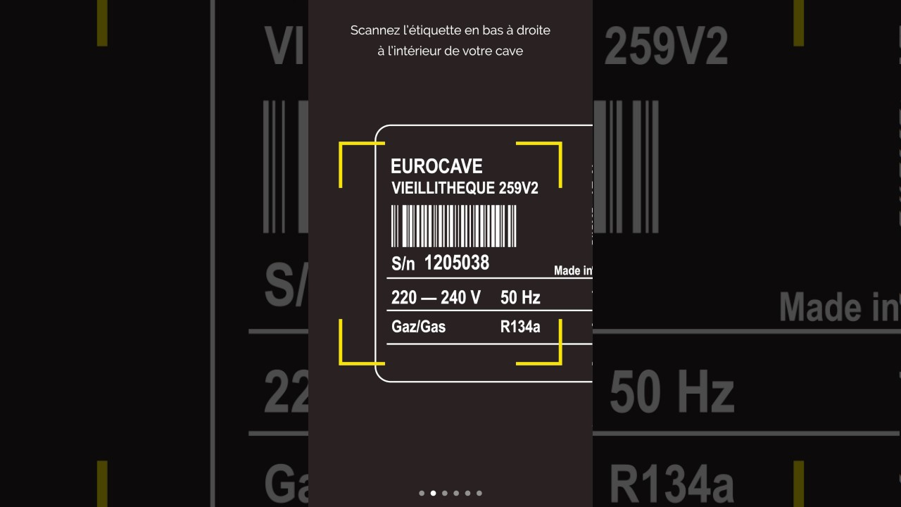 Tuto application eurocave cr er une cave vin eurocave youtube - Application cave a vin gratuite ...