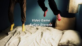 Sufjan Stevens - Video Game (Español)
