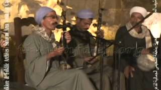 السيرة الهلالية - قصة أبو زيد الهلالي