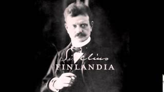 Jean Sibelius - Finlandia, Op.26