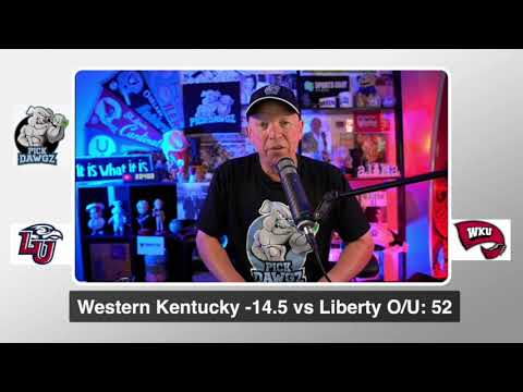Western Kentucky vs Liberty 9/19/20 Free College Football Pick and Prediction  CFB Tips Week 3