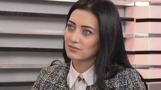 Չեմ կարող դրանք լուռ կուլ տալ  Արփինե Հովհաննիսյան