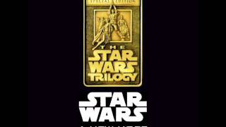 Star Wars: A New Hope Soundtrack - 10. Mos Eisley Spaceport