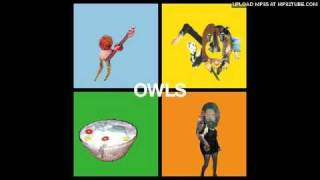 Watch Owls Anyone Can Have A Good Time video