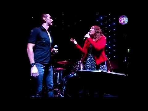 WHEN YOU BELIEVE (LIVE) - Cidalia Castro e Leonardo Wagner