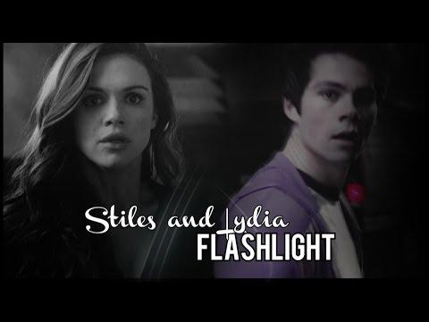 your my flashlight
